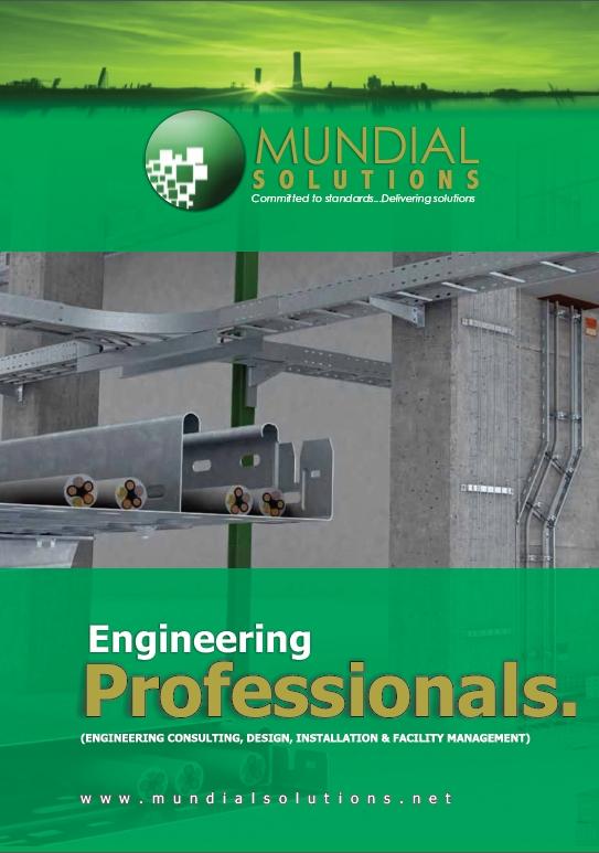 Download Mundial Solutions Brochure