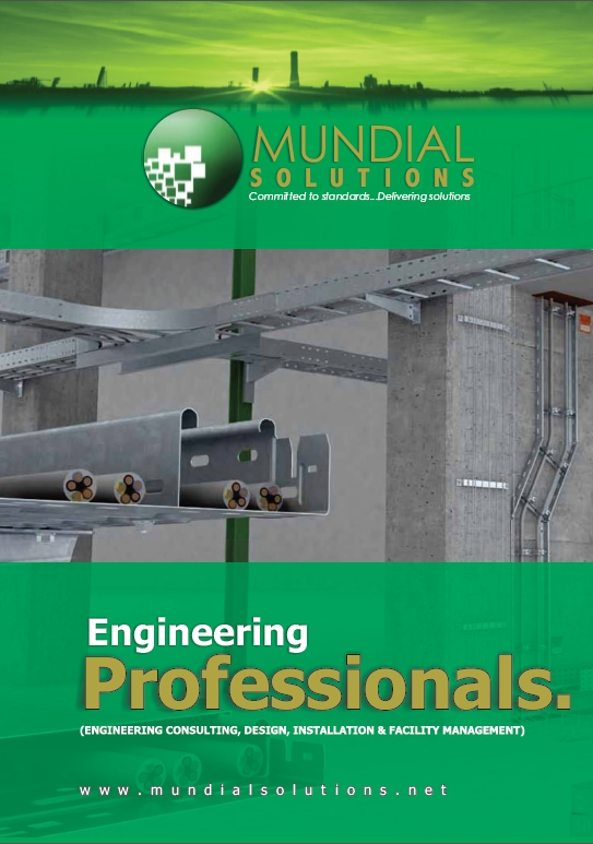 Download Mundial Solutions Brochure